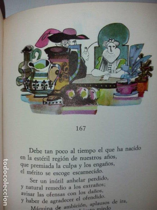 Libros de segunda mano: EXCEPCIONAL CONDE DE VILLAMEDIANA BIBLIOFILOS ILUSTRADO POR MUNOA - Foto 11 - 194356985