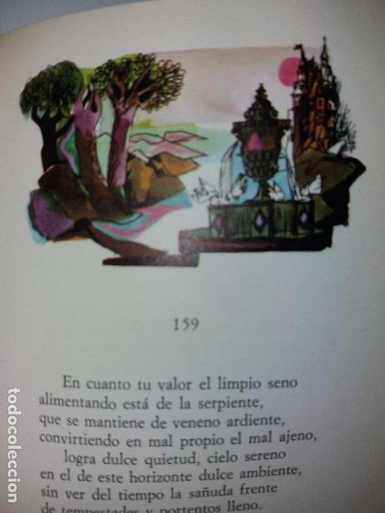 Libros de segunda mano: EXCEPCIONAL CONDE DE VILLAMEDIANA BIBLIOFILOS ILUSTRADO POR MUNOA - Foto 12 - 194356985