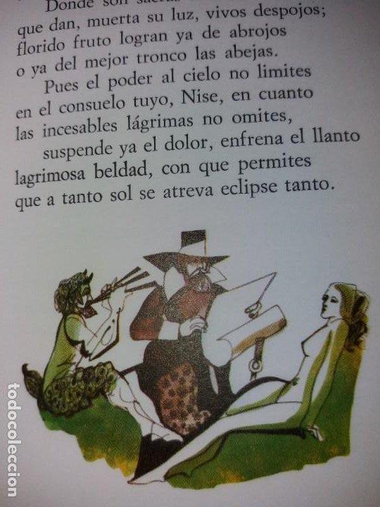 Libros de segunda mano: EXCEPCIONAL CONDE DE VILLAMEDIANA BIBLIOFILOS ILUSTRADO POR MUNOA - Foto 14 - 194356985