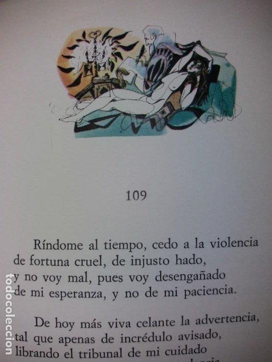 Libros de segunda mano: EXCEPCIONAL CONDE DE VILLAMEDIANA BIBLIOFILOS ILUSTRADO POR MUNOA - Foto 17 - 194356985