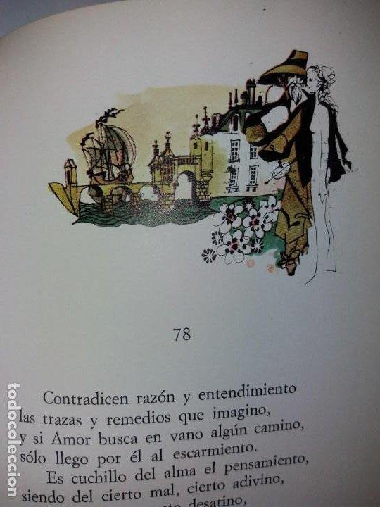 Libros de segunda mano: EXCEPCIONAL CONDE DE VILLAMEDIANA BIBLIOFILOS ILUSTRADO POR MUNOA - Foto 22 - 194356985