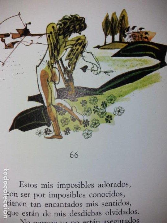 Libros de segunda mano: EXCEPCIONAL CONDE DE VILLAMEDIANA BIBLIOFILOS ILUSTRADO POR MUNOA - Foto 24 - 194356985