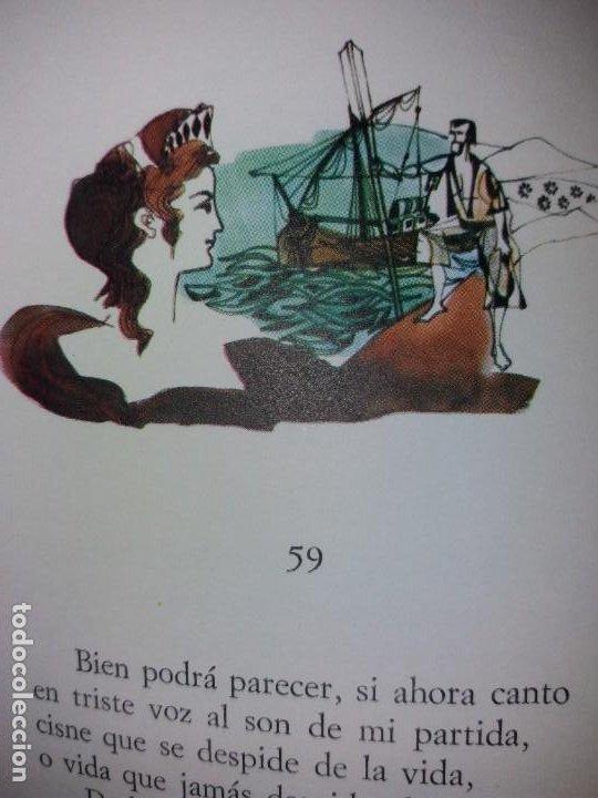 Libros de segunda mano: EXCEPCIONAL CONDE DE VILLAMEDIANA BIBLIOFILOS ILUSTRADO POR MUNOA - Foto 25 - 194356985