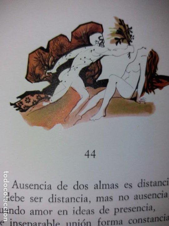 Libros de segunda mano: EXCEPCIONAL CONDE DE VILLAMEDIANA BIBLIOFILOS ILUSTRADO POR MUNOA - Foto 26 - 194356985