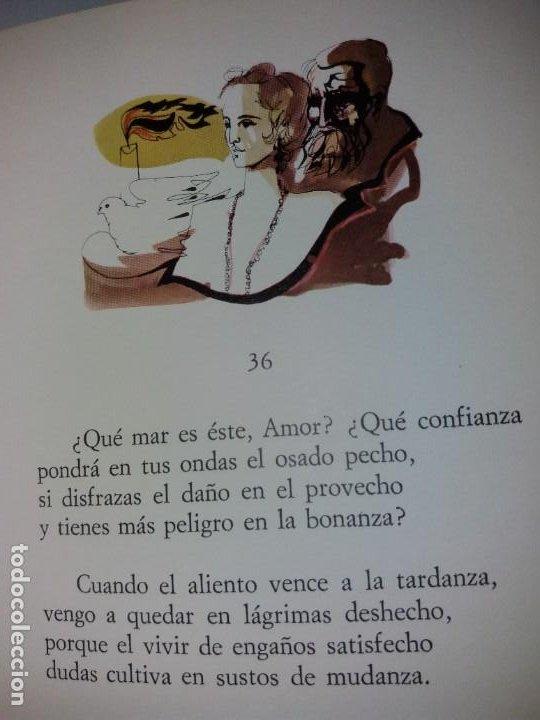 Libros de segunda mano: EXCEPCIONAL CONDE DE VILLAMEDIANA BIBLIOFILOS ILUSTRADO POR MUNOA - Foto 29 - 194356985