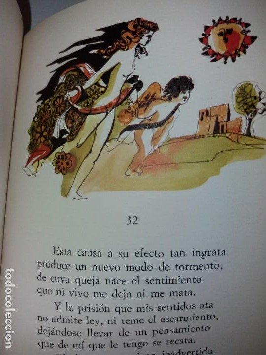 Libros de segunda mano: EXCEPCIONAL CONDE DE VILLAMEDIANA BIBLIOFILOS ILUSTRADO POR MUNOA - Foto 30 - 194356985