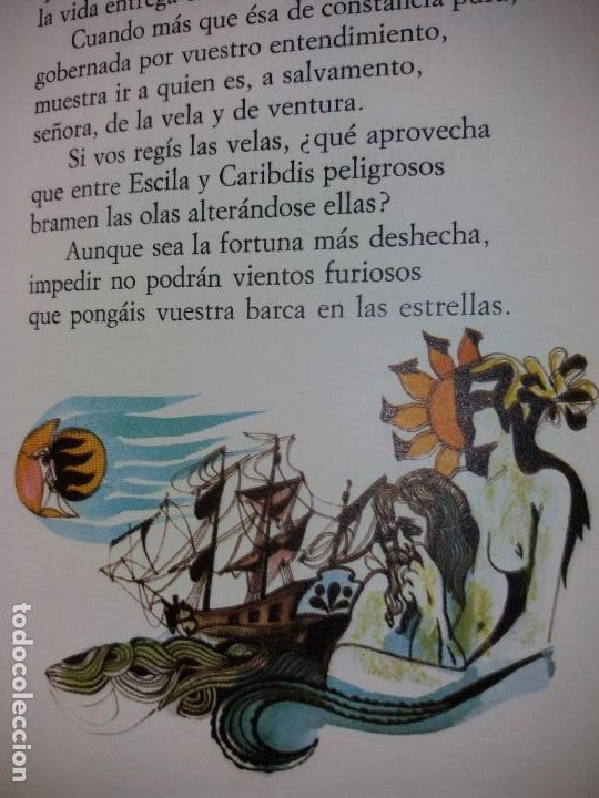 Libros de segunda mano: EXCEPCIONAL CONDE DE VILLAMEDIANA BIBLIOFILOS ILUSTRADO POR MUNOA - Foto 35 - 194356985