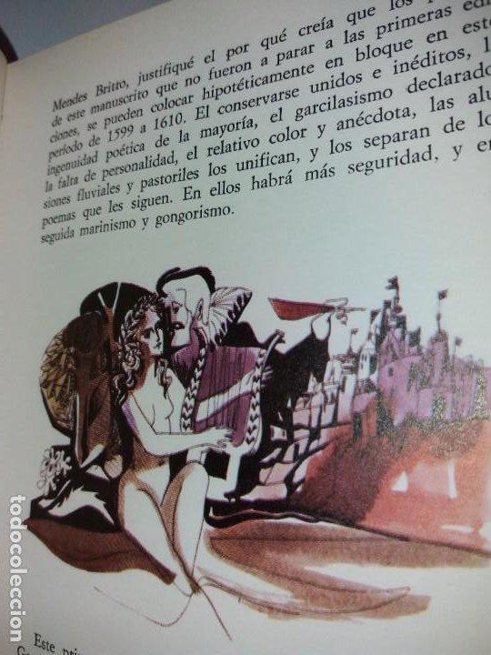 Libros de segunda mano: EXCEPCIONAL CONDE DE VILLAMEDIANA BIBLIOFILOS ILUSTRADO POR MUNOA - Foto 37 - 194356985