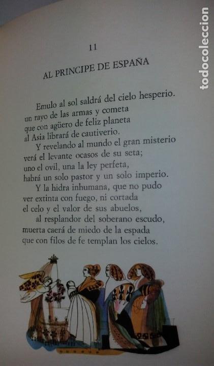 Libros de segunda mano: EXCEPCIONAL CONDE DE VILLAMEDIANA BIBLIOFILOS ILUSTRADO POR MUNOA - Foto 43 - 194356985