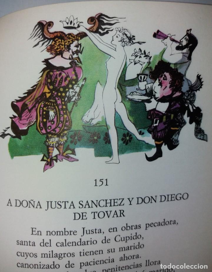 Libros de segunda mano: EXCEPCIONAL CONDE DE VILLAMEDIANA BIBLIOFILOS ILUSTRADO POR MUNOA - Foto 46 - 194356985