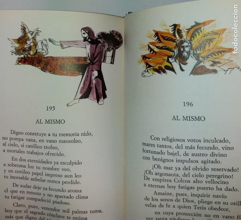Libros de segunda mano: EXCEPCIONAL CONDE DE VILLAMEDIANA BIBLIOFILOS ILUSTRADO POR MUNOA - Foto 48 - 194356985