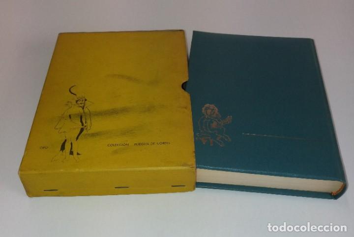 Libros de segunda mano: EXCEPCIONAL CONDE DE VILLAMEDIANA BIBLIOFILOS ILUSTRADO POR MUNOA - Foto 54 - 194356985
