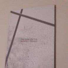 Libros de segunda mano: KARMELO CABALLERO IRIBARREN, OTRA CIUDAD OTRA VIDA (POESIA) TAPA BLANDA – 1 SEP 2011. Lote 194724785