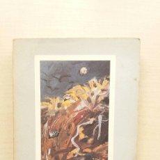 Libros de segunda mano: ANTOLOGIA DELLA POESIA SPAGNOLA. ROSA ROSI E VALENTÍ GÓMEZ. I POETI DI AMADEUS, PRIMERA EDICIÓN,. Lote 194935092