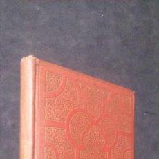Libros de segunda mano: LAS MEJORES POESÍAS LÍRICAS DE LOS MEJORES POETAS XXIII-NAZARIANTZ-EDITORIAL CERVANTES. Lote 195032568