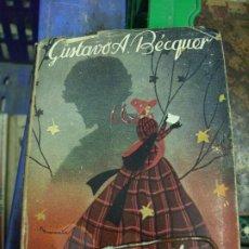Libros de segunda mano: RIMAS, GUSTAVO A. BÉCQUER. L.17025-173. Lote 195185266