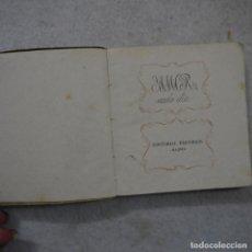 Libros de segunda mano: AMOR CADA DÍA - EDITORIAL EMPORION - 1941 . Lote 195301830