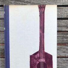 Libros de segunda mano: LOS 25000 MEJORES VERSOS DE LA LENGUA CASTELLANA. EDITORIAL VERGARA- CÍRCULO DE LECTORES, AÑO 1963 . Lote 195327730