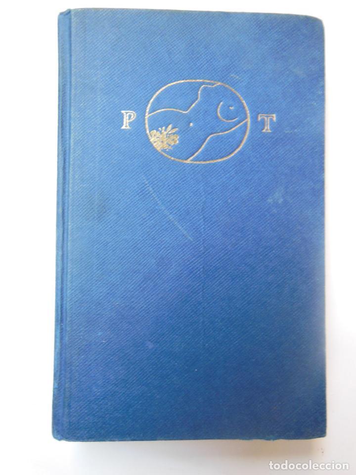 POESÍA ERÓTICA CASTELLANA. 1975 (Libros de Segunda Mano (posteriores a 1936) - Literatura - Poesía)