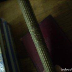 Libros de segunda mano: POESÍA NEGRA, EMILIO BALLAGAS. B-180. Lote 195463112