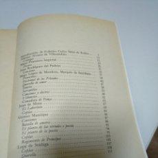 Libros de segunda mano: ANTOLOGÍA. POETAS DEL SIGLO XV. Lote 195466583