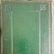 Libros de segunda mano: JOAN MARAGALL. OBRA COMPLETA 2 VOLÚMENES. Lote 198095522