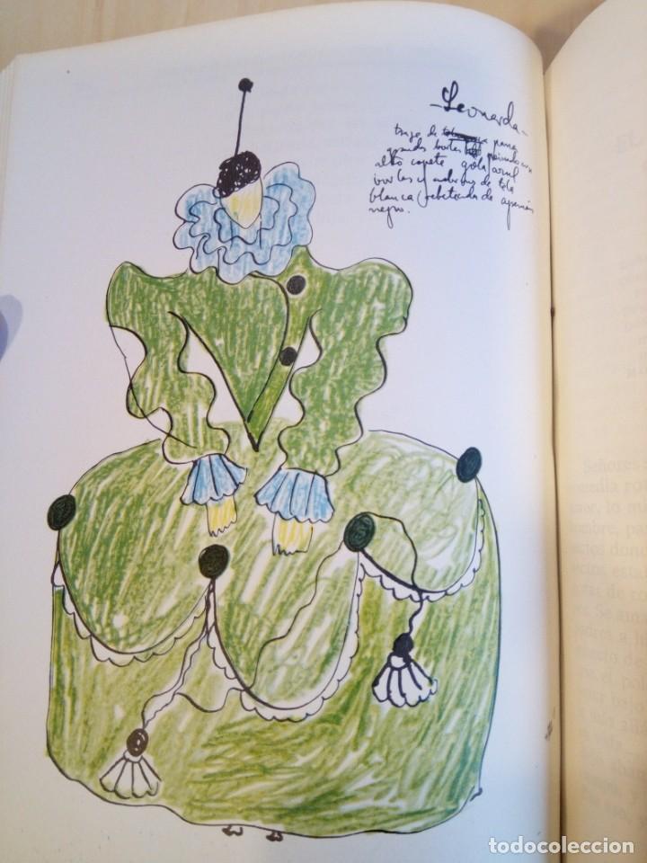 Libros de segunda mano: OBRAS COMPLETAS FEDERICO GARCÍA LORCA -ED AGUILAR - Foto 7 - 199399681
