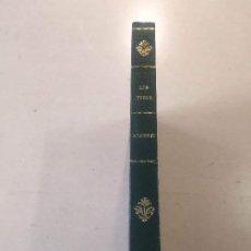 Libros de segunda mano: LITORAL - REVISTA DE LA POESÍA Y EL PENSAMIENTO Nº 1-2-3 (ALBERTI) Y 4 (TOROS). Lote 199630200