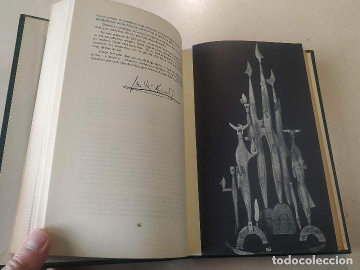Libros de segunda mano: LITORAL - REVISTA DE LA POESÍA Y EL PENSAMIENTO Nº 15/16-17/18 (ALBERTO SÁNCHEZ) -19/20 Y 21/22 (ORY - Foto 3 - 199630461