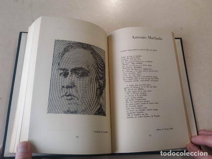 Libros de segunda mano: LITORAL - REVISTA DE LA POESÍA Y EL PENSAMIENTO Nº 15/16-17/18 (ALBERTO SÁNCHEZ) -19/20 Y 21/22 (ORY - Foto 4 - 199630461