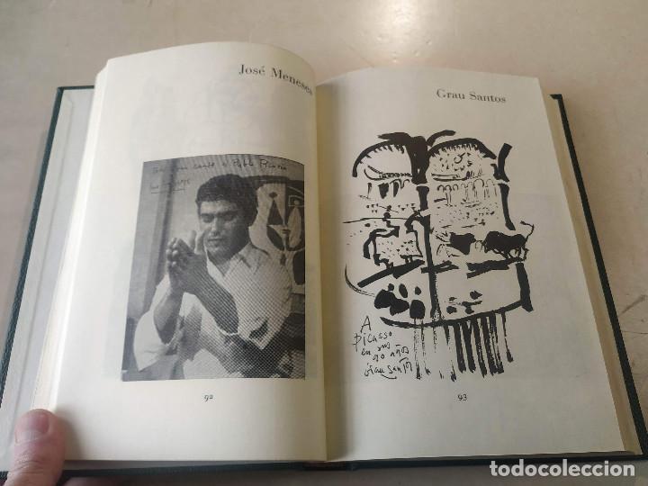 Libros de segunda mano: LITORAL - REVISTA DE LA POESÍA Y EL PENSAMIENTO Nº 23/24 (PICASSO) -25/26-27/28 (GÓNGORA) - Foto 2 - 199630622