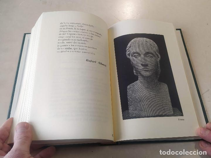 Libros de segunda mano: LITORAL - REVISTA DE LA POESÍA Y EL PENSAMIENTO Nº 23/24 (PICASSO) -25/26-27/28 (GÓNGORA) - Foto 4 - 199630622