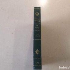 Libros de segunda mano: LITORAL - REVISTA DE LA POESÍA Y EL PENSAMIENTO Nº 31/32 Y 33/34 (DÍEZ CANEDO) . Lote 199630652