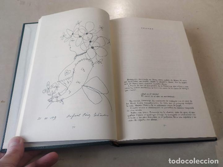 Libros de segunda mano: LITORAL - REVISTA DE LA POESÍA Y EL PENSAMIENTO Nº 41/42(NERUDA)-43/44 (FIRMA DE ALBERTI) Y 45/46 - Foto 2 - 199630757