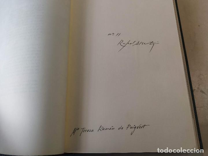 Libros de segunda mano: LITORAL - REVISTA DE LA POESÍA Y EL PENSAMIENTO Nº 41/42(NERUDA)-43/44 (FIRMA DE ALBERTI) Y 45/46 - Foto 3 - 199630757
