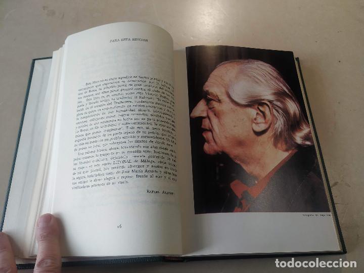 Libros de segunda mano: LITORAL - REVISTA DE LA POESÍA Y EL PENSAMIENTO Nº 41/42(NERUDA)-43/44 (FIRMA DE ALBERTI) Y 45/46 - Foto 4 - 199630757