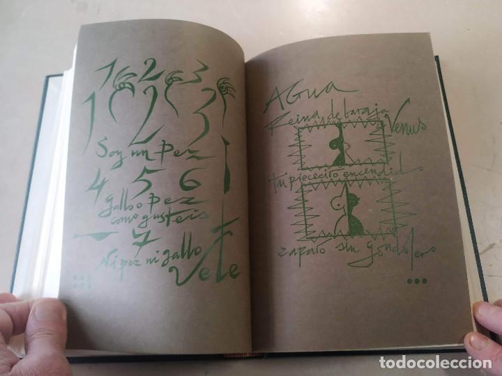 Libros de segunda mano: LITORAL - REVISTA DE LA POESÍA Y EL PENSAMIENTO Nº 41/42(NERUDA)-43/44 (FIRMA DE ALBERTI) Y 45/46 - Foto 5 - 199630757