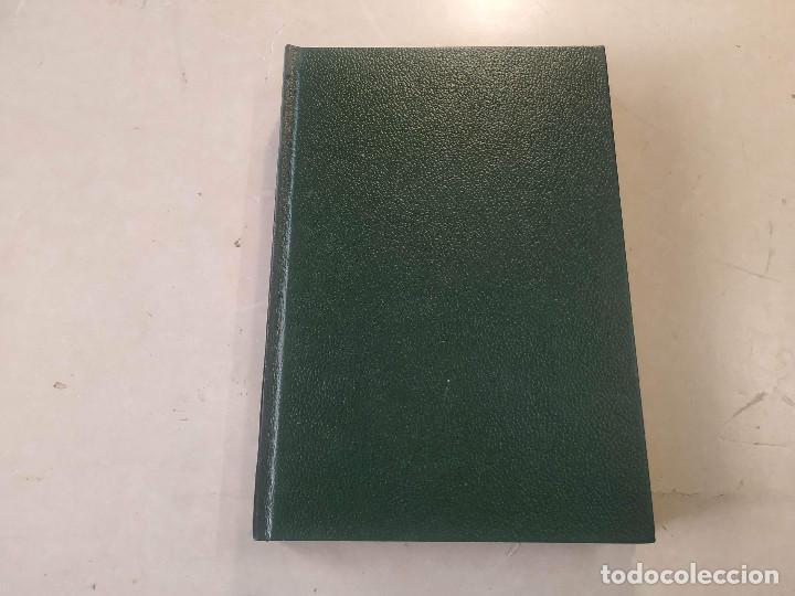 Libros de segunda mano: LITORAL - REVISTA DE LA POESÍA Y EL PENSAMIENTO Nº 41/42(NERUDA)-43/44 (FIRMA DE ALBERTI) Y 45/46 - Foto 6 - 199630757