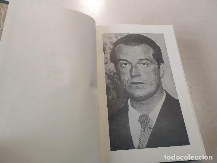 Libros de segunda mano: LITORAL - REVISTA DE LA POESÍA Y EL PENSAMIENTO Nº 70/71/72 (ALBERTI)-73/74/75 (HERNÁNDEZ) 76/77/78 - Foto 2 - 199630971