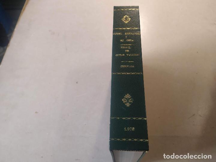 LITORAL - REVISTA DE LA POESÍA Y EL PENSAMIENTO Nº 73/74/75 (HERNÁNDEZ) -76/77/78-79/80/81 CERNUDA (Libros de Segunda Mano (posteriores a 1936) - Literatura - Poesía)