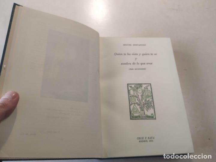 Libros de segunda mano: LITORAL - REVISTA DE LA POESÍA Y EL PENSAMIENTO Nº 73/74/75 (HERNÁNDEZ) -76/77/78-79/80/81 CERNUDA - Foto 2 - 199631112