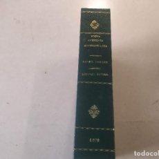 Libros de segunda mano: LITORAL - REVISTA DE LA POESÍA Y EL PENSAMIENTO Nº 82/83/84-85/86/87 (R. GUILLÉN) Y 88/89/90 (SAVAL). Lote 199631251