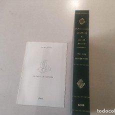 Libros de segunda mano: LITORAL-REV. DE LA POESÍA Y EL PENSAMIENTO Nº100/101/102-103/104/105+BALADA MARINERA DE AMADO(DEDIC. Lote 199631473