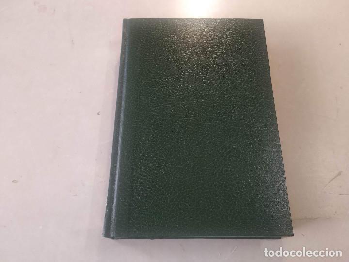 Libros de segunda mano: LITORAL-REV. DE LA POESÍA Y EL PENSAMIENTO Nº100/101/102-103/104/105+BALADA MARINERA DE AMADO(DEDIC - Foto 7 - 199631473