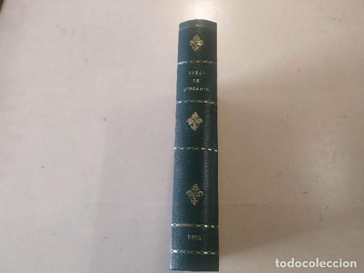 LITORAL - REVISTA DE LA POESÍA Y EL PENSAMIENTO Nº 142/143/144-145/146/147 Y 148/149/150 - BERGAMÍN (Libros de Segunda Mano (posteriores a 1936) - Literatura - Poesía)