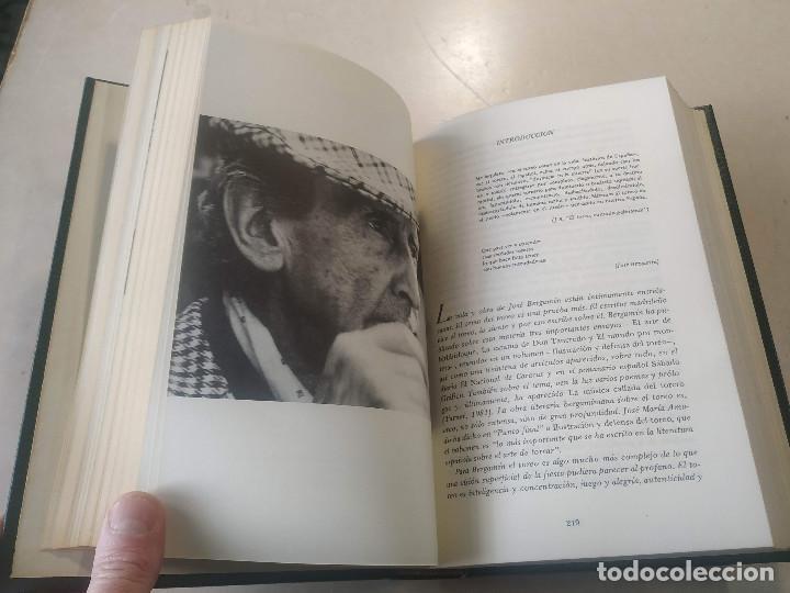 Libros de segunda mano: LITORAL - REVISTA DE LA POESÍA Y EL PENSAMIENTO Nº 142/143/144-145/146/147 Y 148/149/150 - BERGAMÍN - Foto 3 - 199631681