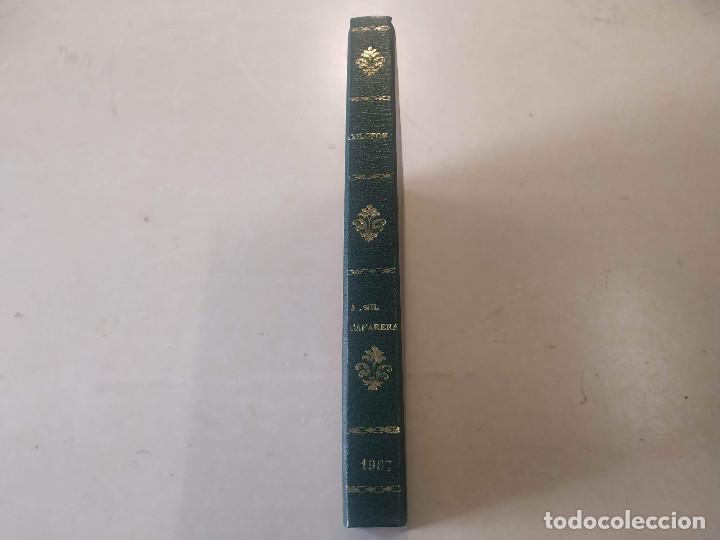 LITORAL - REVISTA DE LA POESÍA Y EL PENSAMIENTO Nº 163/164/165 (GIL DE BIEDMA) Y 171 (CAFFARENA) (Libros de Segunda Mano (posteriores a 1936) - Literatura - Poesía)