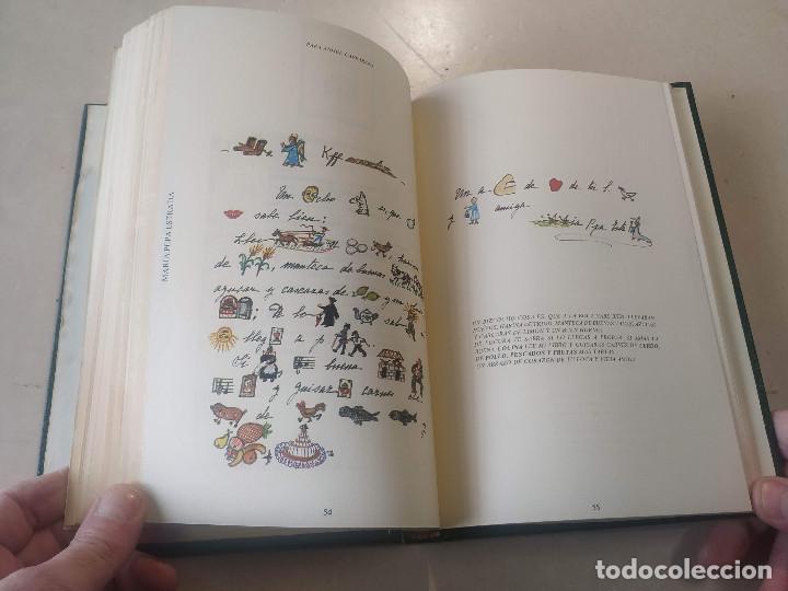 Libros de segunda mano: LITORAL - REVISTA DE LA POESÍA Y EL PENSAMIENTO Nº 163/164/165 (GIL DE BIEDMA) Y 171 (CAFFARENA) - Foto 4 - 199631745
