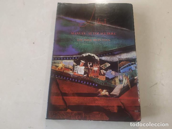 LITORAL - REVISTA DE LA POESÍA Y EL PENSAMIENTO Nº 181/182 - MANUEL ALTOLAGUIRRE-LOS PASOS PROFUNDOS (Libros de Segunda Mano (posteriores a 1936) - Literatura - Poesía)