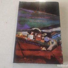 Libros de segunda mano: LITORAL - REVISTA DE LA POESÍA Y EL PENSAMIENTO Nº 181/182 - MANUEL ALTOLAGUIRRE-LOS PASOS PROFUNDOS. Lote 199631781
